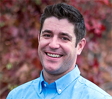 Heath Baumann