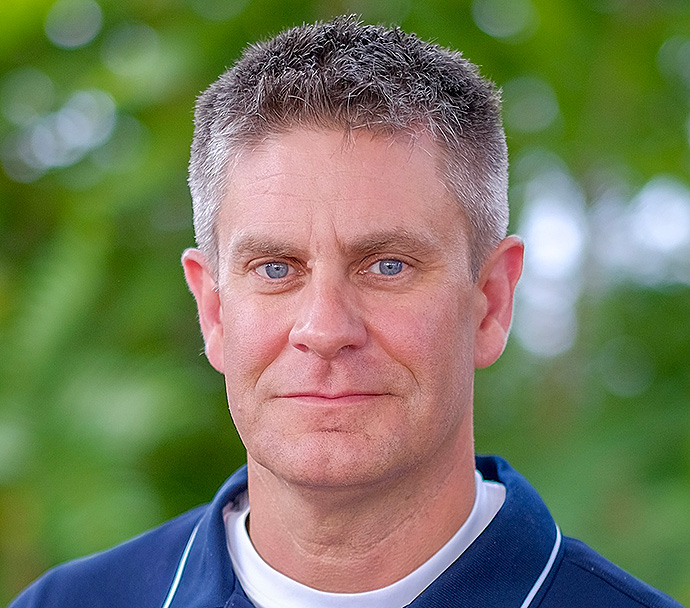Matt Coughlin
