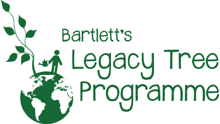 The Bartlett Legacy Tree Programme