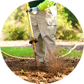 Fertilization and Soil Care