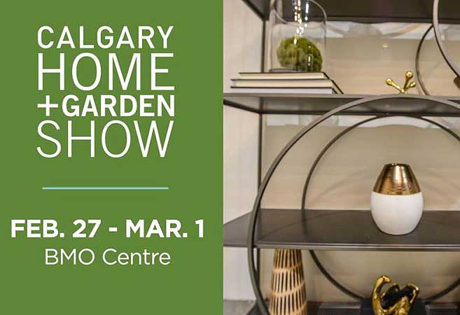 Bartlett Tree Experts at the Calgary Home + Garden Show