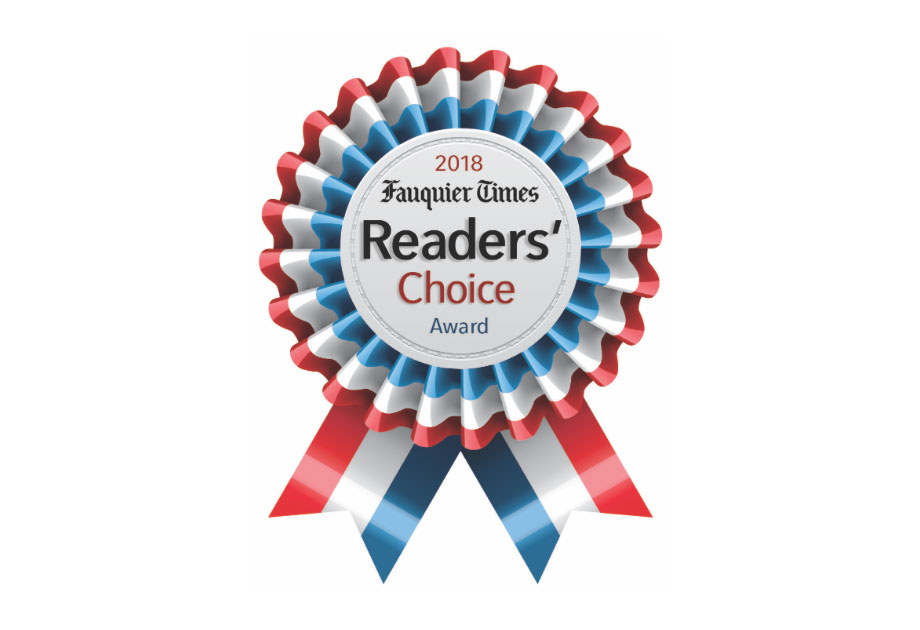 Reader's Choice Award - Best Tree Service